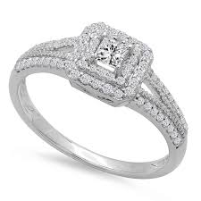 engagement rings 100 diamond rings 100 dollars wedding promise diamond