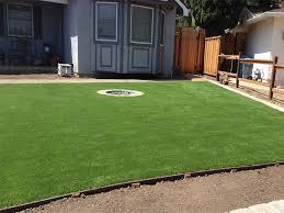 Patio Artificial Grass Plastic Grass Warsaw Ohio Paver Patio Backyard Designs