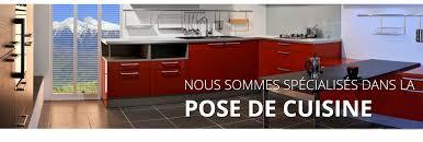 cuisiniste sallanches pose de cuisine équipé aménagement de placards pose de parquet