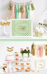 Baby Showers Ideas by Gender Neutral Baby Shower Ideas Baby Ideas