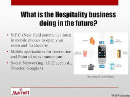 marriott u0027s customer focused e business strategy ppt video online