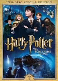 harry potter films get a new look warner bros