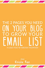 Email Business List by 113 Best Images About List Building U0026 Email Marketing On Pinterest