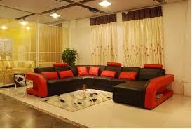 canapé livraison gratuite livraison gratuite meubles canapé classique noir et véritable