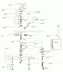 moen kitchen faucets parts diagram moen kitchen faucets parts diagram c list and 3 10 regarding