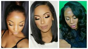 erica mena hairstyles lhhny erica mena inspired gold bronze eyeshadow tut makeup