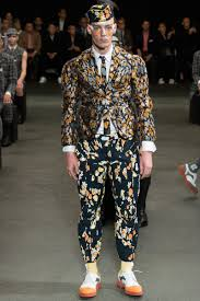 Thom Browne Spring 2014 Ready by Thom Browne 2015 Spring Summer Collection