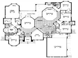 1 Car Garage Size by Cool House Floor Plans With Ideas Gallery 15029 Kaajmaaja