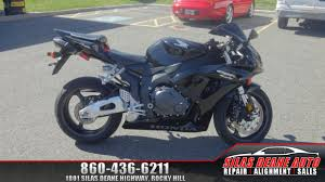 2006 honda cbr1000rr motorcycles for sale