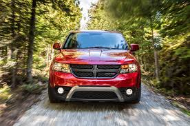 Dodge Journey Modified - report dodge journey production moving from mexico to italy