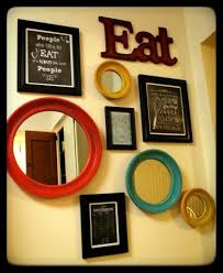 diy kitchen wall decor fresh idea to design your holiday decor