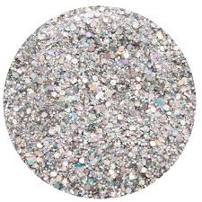 holographic glitter holographic mixed glitter nail glitter solvent resistant