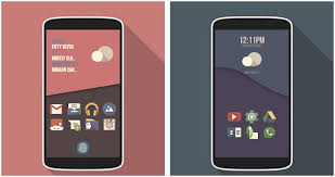 android icon pack best 3 new icon packs for android 2016 directoryandroid