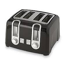 Hamilton Beach Smarttoast 4 Slice Toaster Toasters Kmart