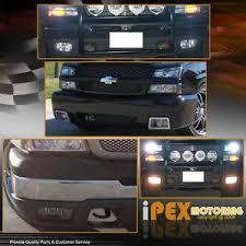 2003 chevy silverado fog lights silverado fog light switch wiring diagram