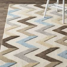 Zig Zag Outdoor Rug Area Rugs Amazing Dash And Albert Indoor Outdoor Rugs