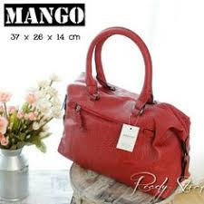 Tas Mango Orisinil tas mango original 218 belanja murah tas