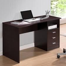Computer Desk Modern Design Modern Designs Classic 3 Drawer Computer Desk Free Shipping