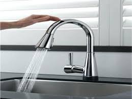 delta touchless kitchen faucet delta kitchen touch faucet repair kitchen accessories delta