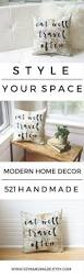 believe home decor check out 521handmade for modern home decor to style your space