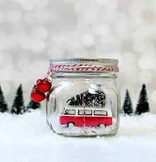 mason jar snow globes vintage cars u0026 trucks mason jar crafts love