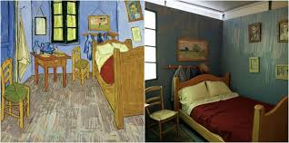 the most famous paintings what vincent van gogh s most famous paintings look like in real
