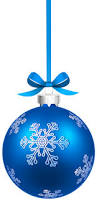 blue christmas snowflake clipart free free blue christmas
