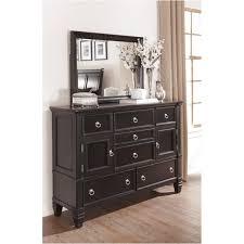 bedroom black bedroom dresser furniture set with mirror terrific black dresser with mirror b671 36 ashley furniture greensburg black bedroom mirror