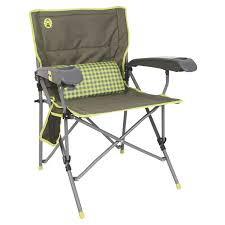 Lawn Chair Pictures by Amazon Com Coleman Vertex Ultra Hard Arm Chair Sports U0026 Outdoors