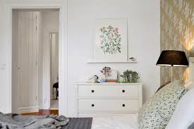 white bedroom chest elegant scandinavian loft by alvhem founterior