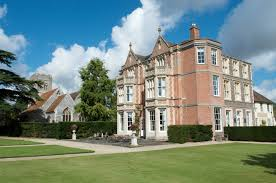 Hous Com by Berkshire Wedding And Corporate Events Wickham House
