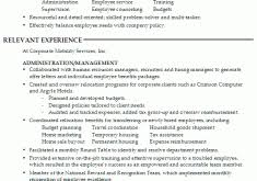 Resume Sampl by Resume Sample With Picture Resume Cv Cover Letter