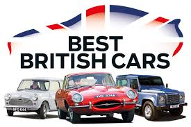 best british cars top 50 all time greatest british built cars