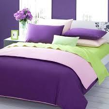 Duvet Cover Lavender Purple Duvet Cover Sets King Size Mauve Duvet Cover Queen Lavender
