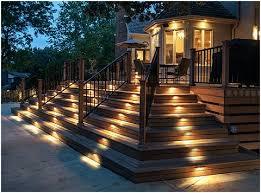 Patio Floor Lighting Patio Floor Lights Luxury Lighting Installation Rockford