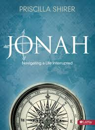 Bible Study Invitation Cards Jonah Navigating A Life Interrupted Bible Study Book Priscilla