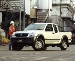 holden rodeo utility review ra 2003 08