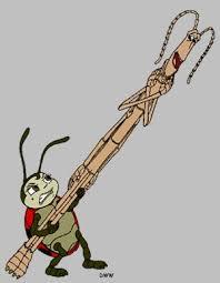 francis u0026 manny bug u0027s 1998 bugs