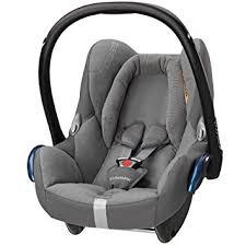 categorie siege auto maxi cosi cabriofix catégorie coque bébé groupe 0 0 13 kg siège