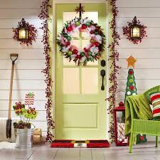 40 cool diy decorating ideas for christmas front porch family