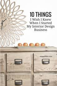 starting your own interior design business home design