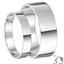 palladium wedding rings palladium wedding rings plain classic palladium 500 and 950