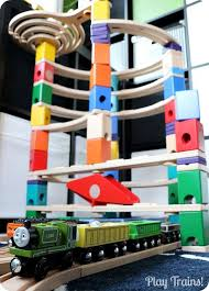 Make Wood Toy Train Track by 134 Best Wooden Train Sets And Accessories Images On Pinterest