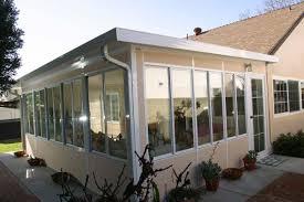 Closed Patio Designs Porch Enclosure Ideas Space Landscaping
