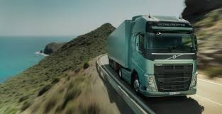 volvo commercial vehicles volvo fh series 100 uptime guaranteed volvo trucks