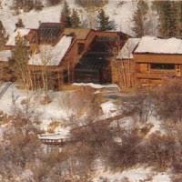 john denver u0027s house in aspen colorado house crazy