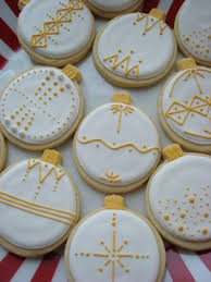 ornament cookies make them out of salt dough for the