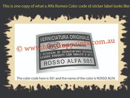 color code guide u0026 locations find color code sticker or name