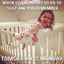Go Sleep Meme - 60 monday memes funny monday work memes