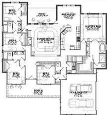 custom home plan picturesque design 4 custom home plans california ranch style